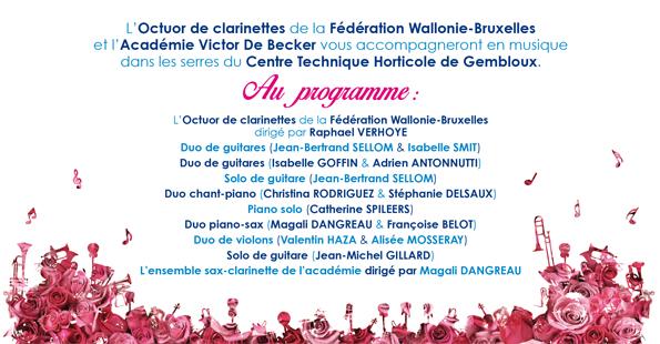 serres concert gembloux