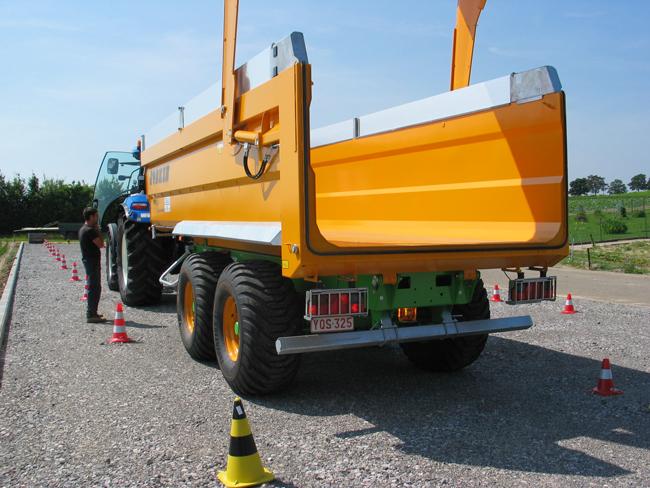 permis tracteur gembloux cth