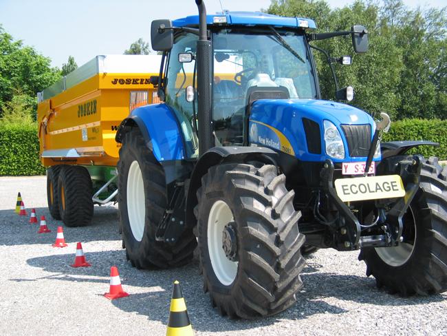 permis tracteur