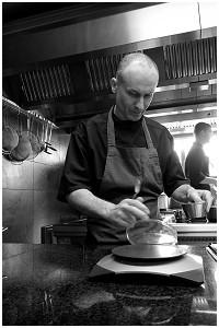 Atelier culinaire du chef étoilé laurent martin